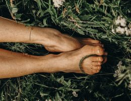 douleurs sous les pieds